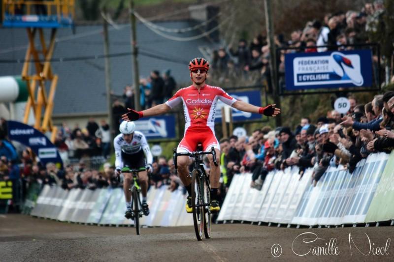 Calendrier Cyclo Cross.Calendrier Cyclo Cross 2017 2018