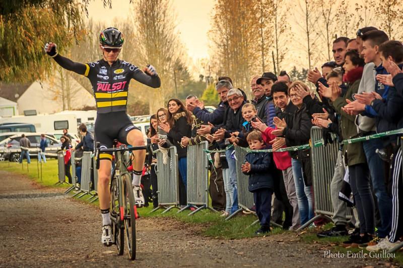Cyclo Cross Calendrier.Calendrier Cyclo Cross 2018 2019